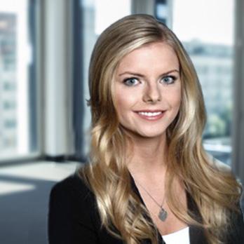 Friederike Detering, Associate Junior ConsultantDE EN ES