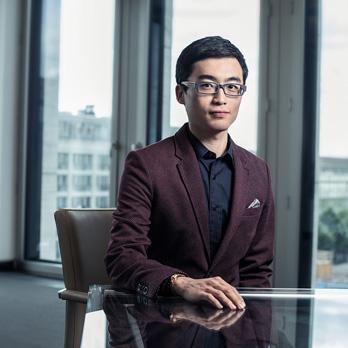 Dr. LIU Tong, Marketingberater China | Senior ConsultantCN DE EN
